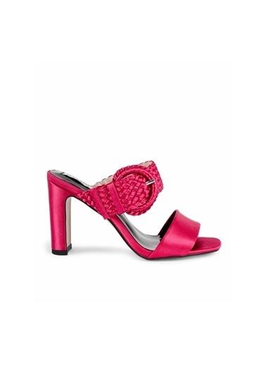 Ipekyol Ayakkabı Pembe